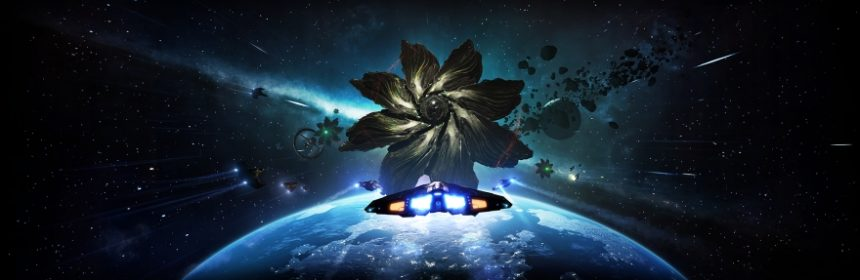 ELITE DANGEROUS: CON LA PATCH 2.4 ARRIVANO I THARGOID