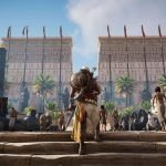 Assassin's Creed Origins disponibile, ecco il trailer di lancio