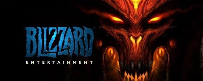 Blizzard Diablo 4 diablo reign of terror diablo IV
