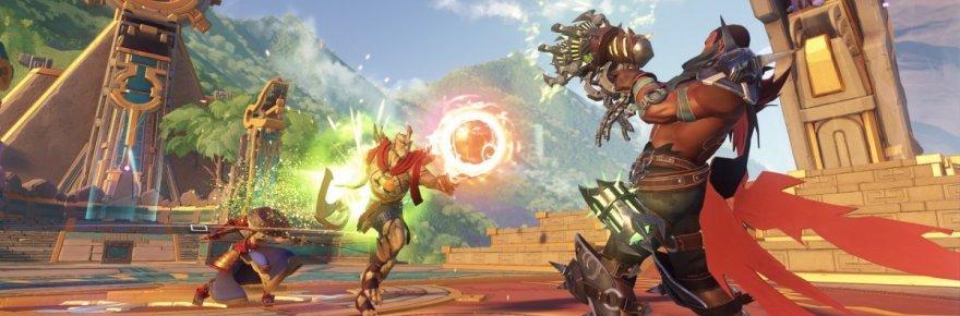 Amazon Games Studios cancella Breakaway