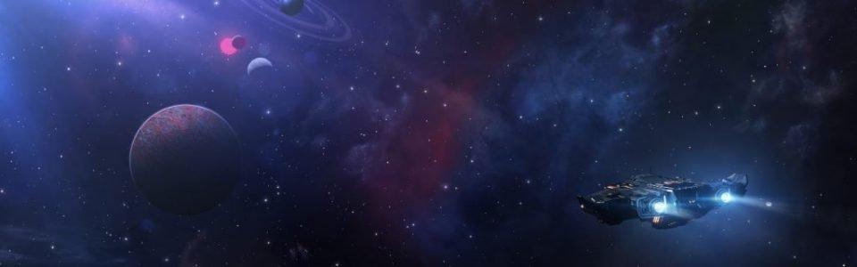 ELITE DANGEROUS: SVELATO IL FUTURO DEL GIOCO, GRANDI NOVITA' PER IL 2018