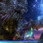 FINAL FANTASY XIV: DISPONIBILE LA PATCH 4.1 THE LEGEND RETURNS