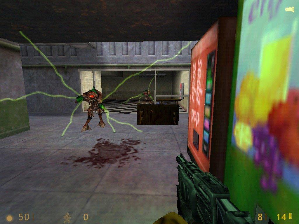 Half Life cuphead critica commento di asczor