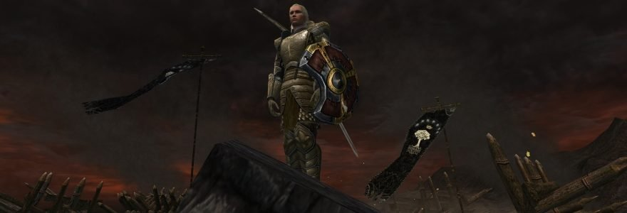 LORD OF THE RINGS ONLINE: EQUIP ENDGAME NELLE LOCKBOX, STAVOLTA IL PAY TO WIN È REALE
