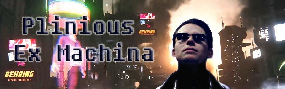 Plinious Ex Machina – Profezie per il 2020, il 2021… e oltre