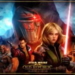 STAR WARS THE OLD REPUBLIC: RISCATTABILI GRATUITAMENTE LE PRIME DUE ESPANSIONI