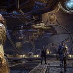 THE ELDER SCROLLS ONLINE: SVELATA LA DATA DI LANCIO PC E CONSOLE DI CLOCKWORK CITY