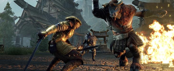 The Elder Scrolls Online: Horns of the Reach – Recensione
