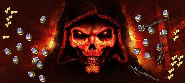 MMO-Perle: Come si duplicavano gli oggetti in Diablo 2, Ultima Online e non solo