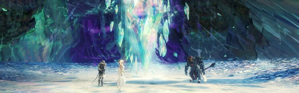 GUILD WARS 2: PATH OF FIRE – RECENSIONE IN CORSO
