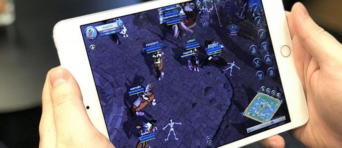 Albion Online: Iniziato il beta testing per la versione mobile iOS