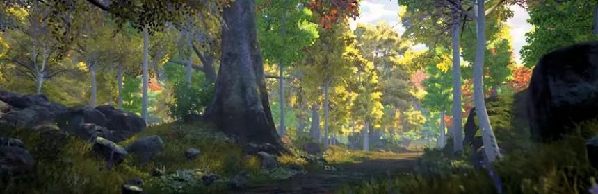 Ashes of Creation: Un trailer per l'Alpha Zero, in arrivo a dicembre