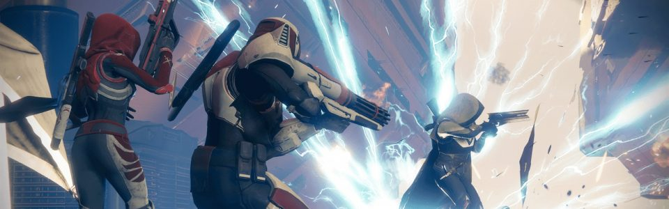 Destiny 2: annunciata la data d'uscita del cross-save