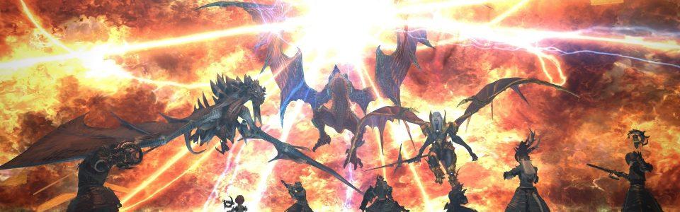 Final Fantasy XIV: Patch 4.15 disponibile, record di giocatori abbonati