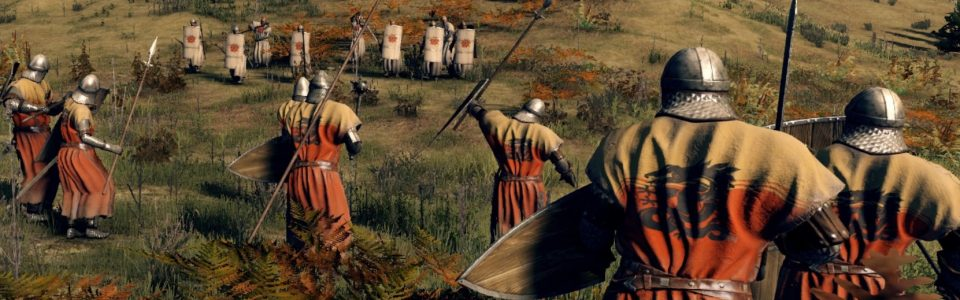 streaming Life is Feudal MMO