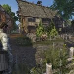 Stasera streaming di Life is Feudal MMO, da domani su Steam