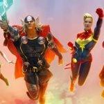 Marvel Heroes Omega è stato chiuso in anticipo