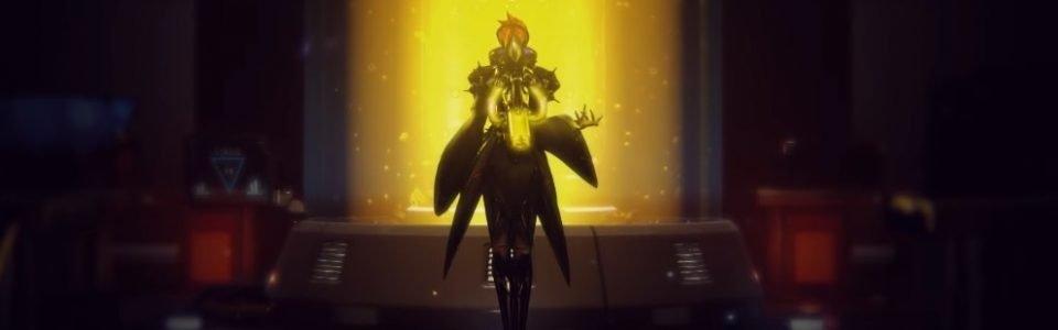 Overwatch: Nuovo corto animato, nuova mappa e nuovo eroe, Moira