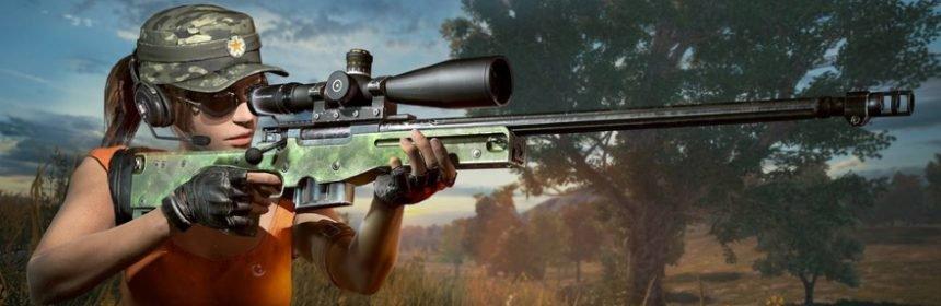 """PUBG: Ritardo per la nuova patch, il gioco è in realtà un""""thriller multiplayer"""""""