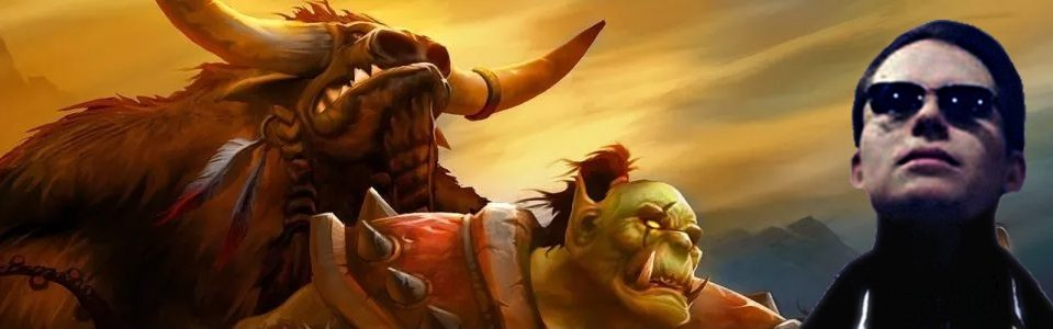 Plinious Ex Machina – World of Warcraft: il futuro nel passato