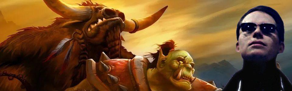 Plinious ex Machina – Back to World of Warcraft vanilla