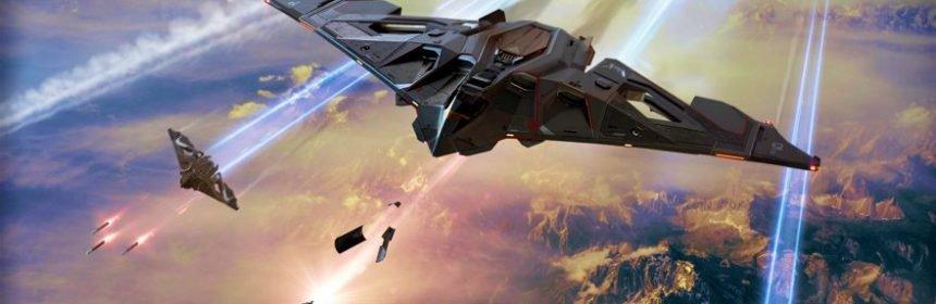 Star Citizen: L'attesa Alpha 3.0 arriva finalmente sul PTU