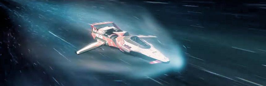 Star Citizen: Continua il lavoro sull'Alpha 3.0, migliorato il viaggio spaziale