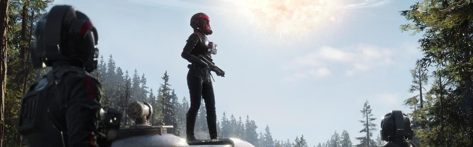 Star Wars Battlefront 2: I DLC saranno gratuiti, in arrivo anche nuovi capitoli della storia