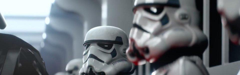 Star Wars Battlefront 2: EA svela il nuovo sistema di progressione, rimosse le loot box