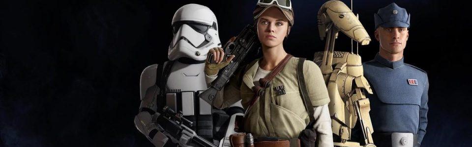 Star Wars Battlefront 2: Disney ha preteso la rimozione delle microtransazioni