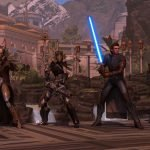 Star Wars The Old Republic: Disponibile l'update A Traitor Among the Chiss
