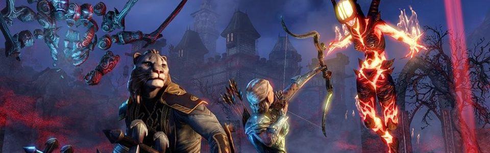 The Elder Scrolls Online: Una settimana gratuita per celebrare i 10 milioni di utenti