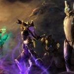 Digital Extremes, lo studio di Warframe, sta sviluppando un nuovo MMO action free-to-play