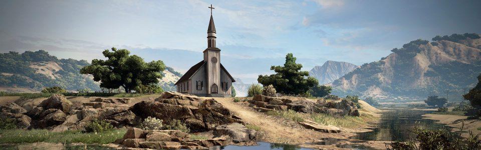 Wild West Online ora disponibile in Early Access Alpha, ma non su Steam