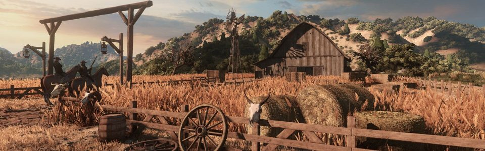 Wild West Online: L'Early Access Alpha inizierà il 15 novembre