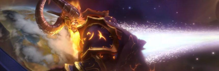 World of Warcraft: Un cinematic svela la conclusione della storia di Legion