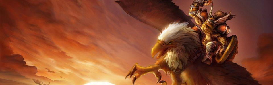 Blizzard annuncia World of Warcraft Classic, server vanilla in arrivo!