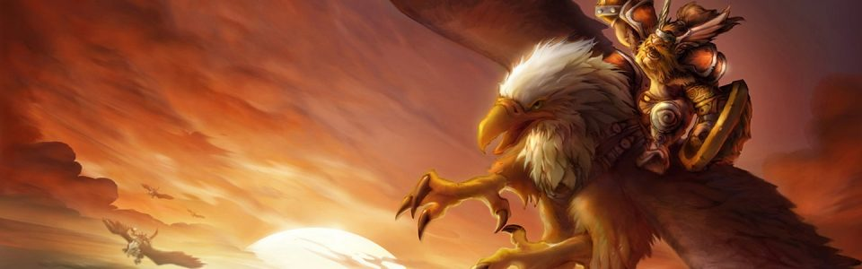 World of Warcraft: La patch 7.3.5 abolisce la flight skill necessaria per volare