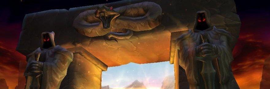 Le migliori musiche di World of Warcraft vanilla – Speciale