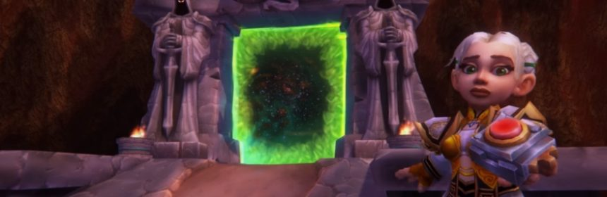 MMO-Question: e se World of Warcraft non fosse mai uscito?