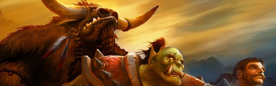World of Warcraft Classic: svelati i requisiti e l'ultimo stress test