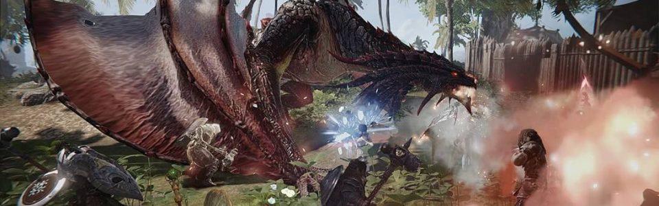 Elyon: Ascent Infinite Realm è uscito in Corea, svelate razze e classi