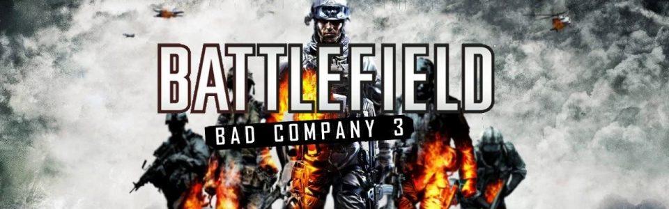 Battlefield 2018 nella Seconda Guerra Mondiale, Bad Company 3 nel 2019 [rumor]