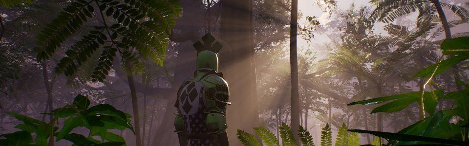 Chronicles of Elyria: Iniziata la prima closed alpha, un nuovo video mostra i biomi