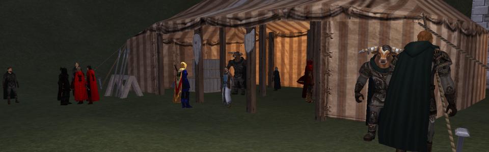 Dark Age of Camelot: In arrivo un'opzione free-to-play