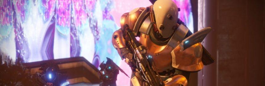 Destiny 2: Oggi esce La Maledizione di Osiride, ecco trailer e orari di apertura dei server
