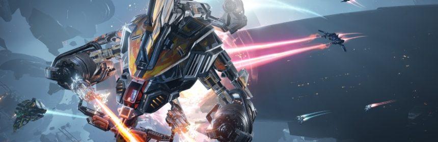 """CCP Games conferma di star lavorando a un nuovo """"MMO action"""""""