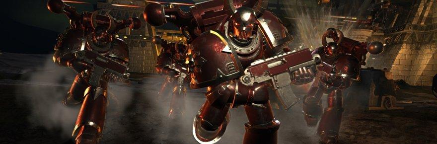 Warhammer 40000 Eternal Crusade: Il team pensa a una modalità battle royale, ma il lead designer è sparito