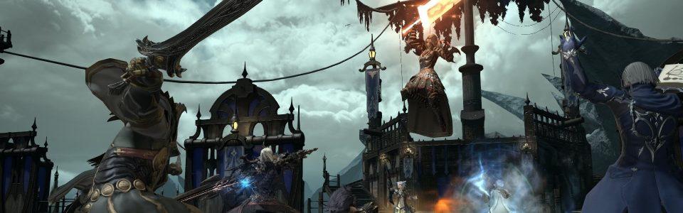 Final Fantasy XIV: Inizia una nuova campagna di login gratuito
