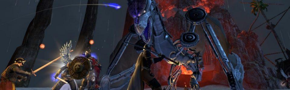 Shroud of the Avatar: Disponibile la Release 49, annunciata la data di lancio definitiva!